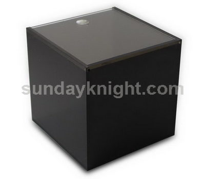 Acrylic containers SKAB-011