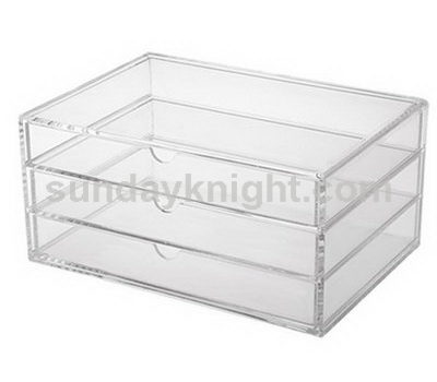Acrylic storage drawers SKAB-015
