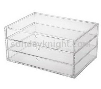 Acrylic storage drawers SKAB-015