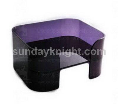 Acrylic dog beds