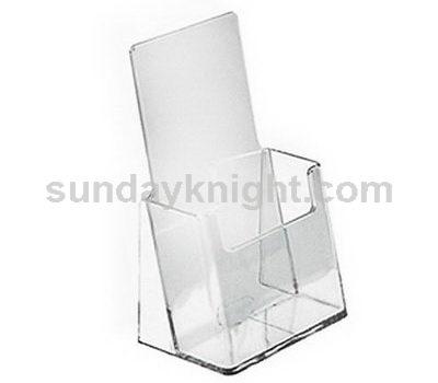 Acrylic brochure holders SKBH-001