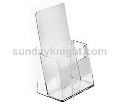 Acrylic brochure holders SKBH-001