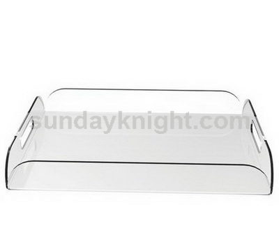 Serving trays with handles SKFD-010