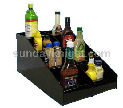 Acrylic Condiment Organizer SKFD-011