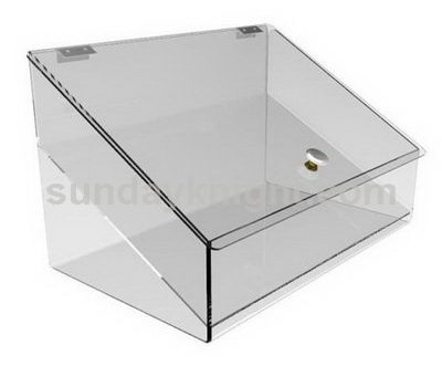 Acrylic food display SKFD-014
