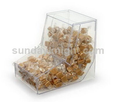 Acrylic candy dispenser SKFD-015