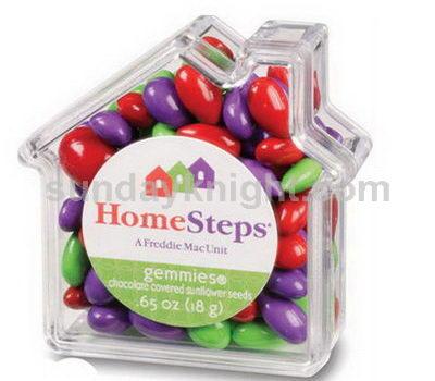 Acrylic candy box SKFD-017