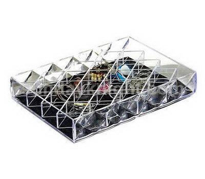 Clear jewelry tray SKJD-015