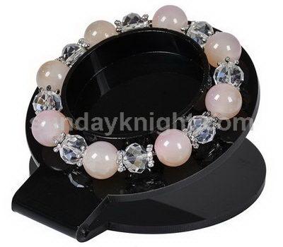 Acrylic bracelet display stand SKJD-018