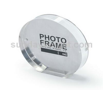 Acrylic photo frame SKPF-001