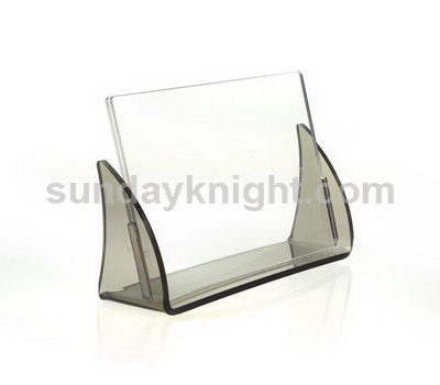 Plastic picture frames