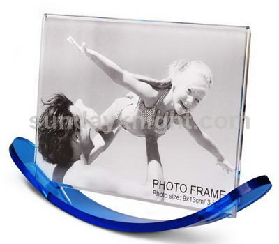 Boat shape photo frame SKPF-014