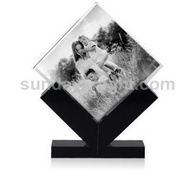 Double color acrylic photo frame SKPF-015