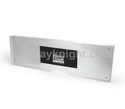 Acrylic panoramic photo frames SKPF-017