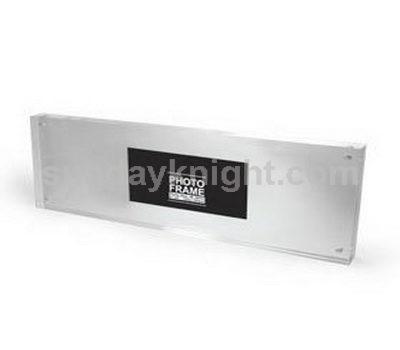 Acrylic panoramic photo frames SKPF-017