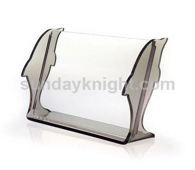 Unique acrylic picture frames SKPF-018-2