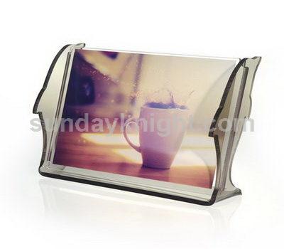 Unique acrylic picture frames SKPF-018