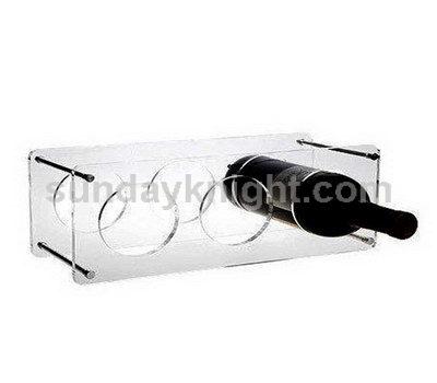 Wine rack display SKWD-008