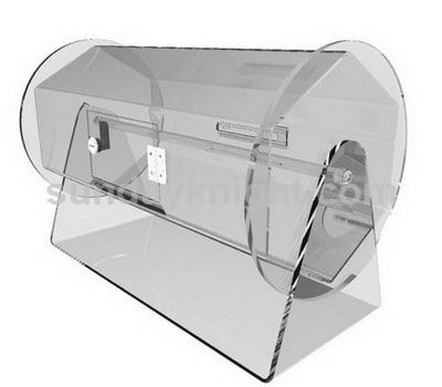 Raffle ticket box SKAB-017