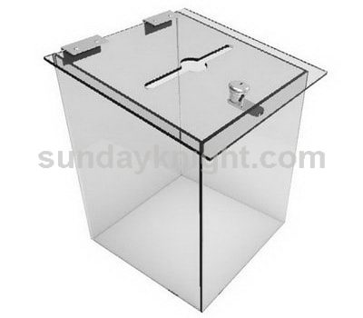 Voting ballot box SKAB-022