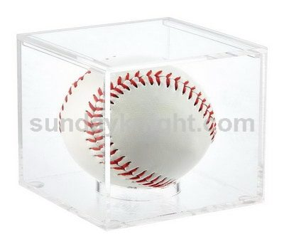 Baseball display case SKAB-034