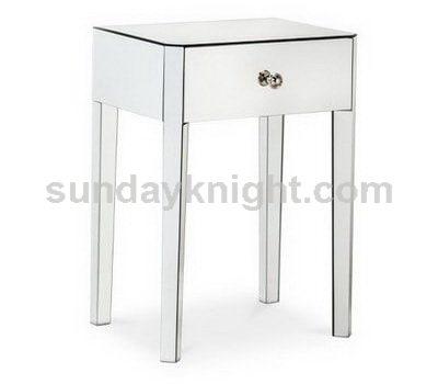 Lucite desk SKAF-009