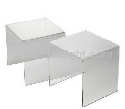 Lucite end table SKAF-010
