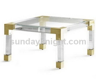 Small acrylic table SKAF-015