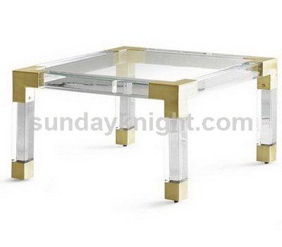 Small acrylic table SKAF-015