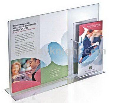 Plastic leaflet holders SKAS-010