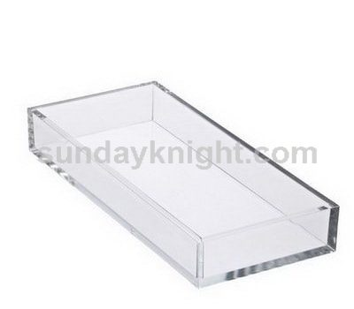 Lucite tray SKFD-018