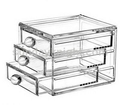 Acrylic cosmetic drawers SKMD-009