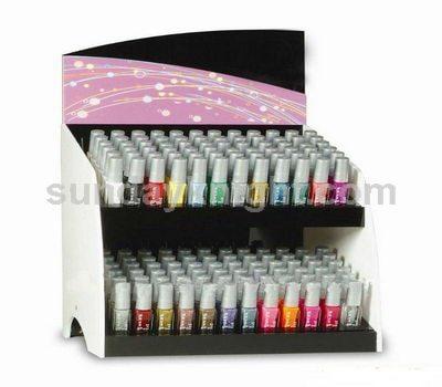 Two tier nail polish stand SKMD-013