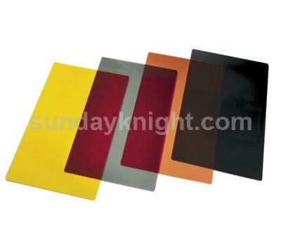 Laser cutting acrylic sheets SKOT-008