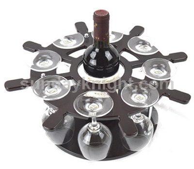 Wine glass rack SKWD-011