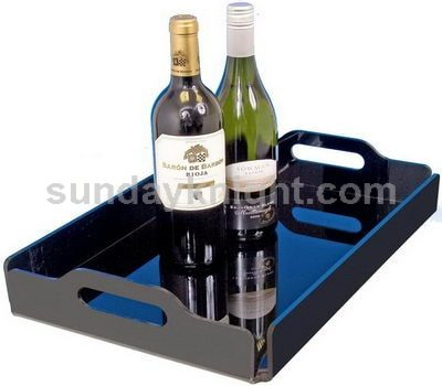 Wine serving tray SKWD-012