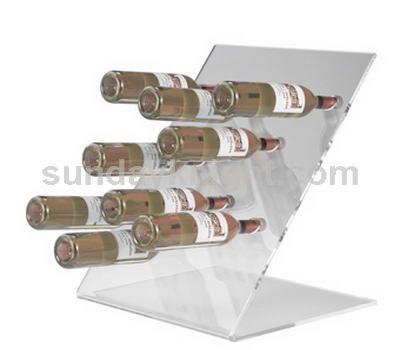 Countertop wine rack SKWD-015