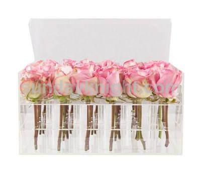 Acrylic Flower Box SKAB-037