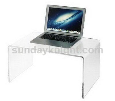 Acrylic computer table SKAF-017