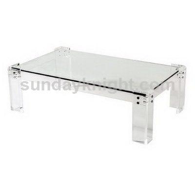 Plexiglass table SKAF-018