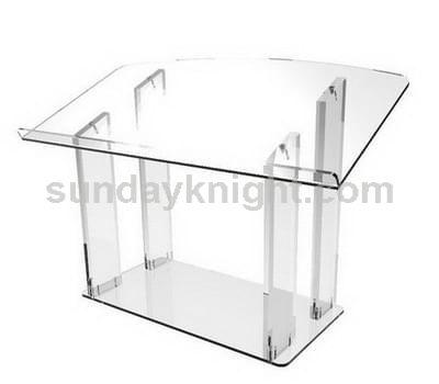 Acrylic furniture manufacturers