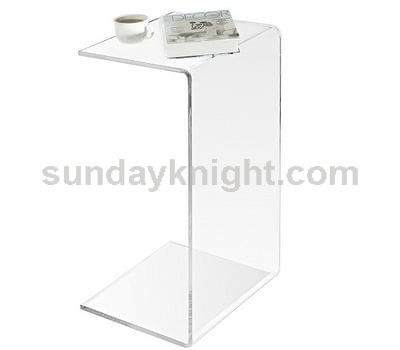 Custom acrylic furniture