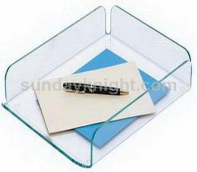 Acrylic document tray SKBH-014