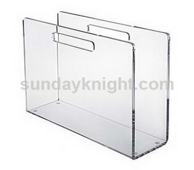 Portable magazine holder SKBH-016