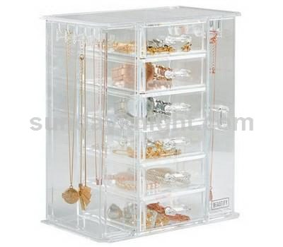 Jewellery display cabinets SKJD-023