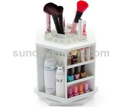 Rotating makeup organizer SKMD-023