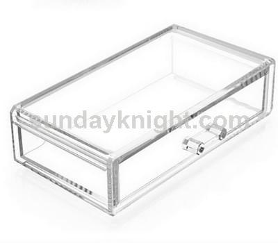 Acrylic drawer organizer SKMD-025