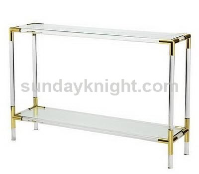 Acrylic bar furniture