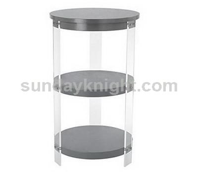 Perspex furniture