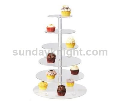 Cupcake tier stand